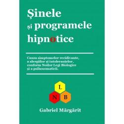 Carte Noile legi biologice - Manual de studiu - Volumul I