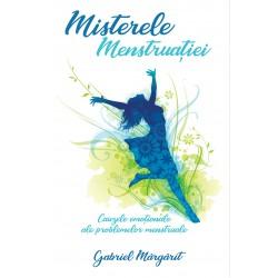 Book - Misterele menstruatiei